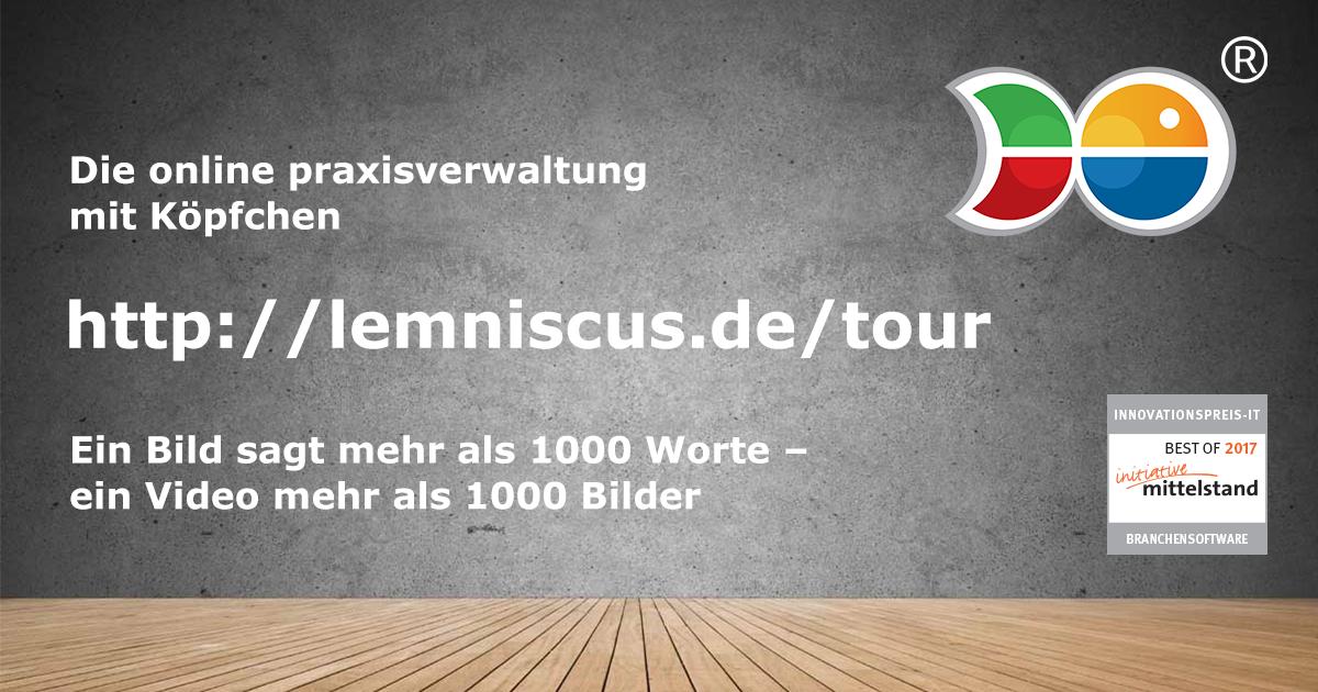 www.lemniscus.de