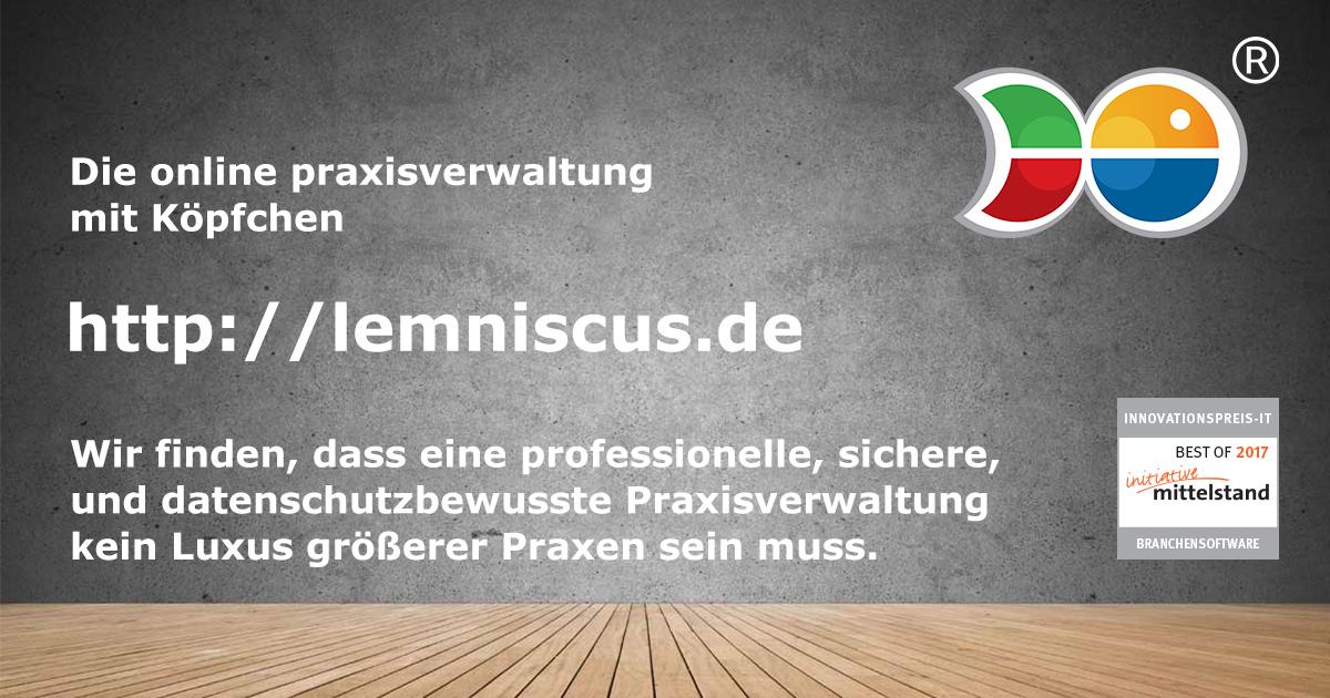 lemniscus.de