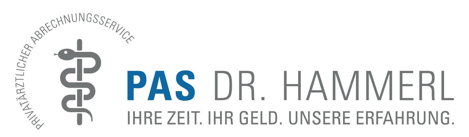 PAS DR. Hammerl Logo